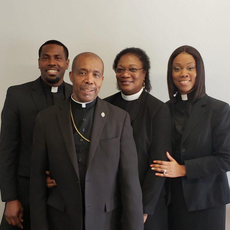 NC Ministry Team